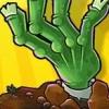 Plants vs. Zombies (XSX) game cover art