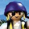Playmobil Pirates (XSX) game cover art