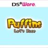 Puffins: Let's Race! (XSX) game cover art
