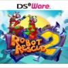 Robot Rescue 2 (XSX) game cover art