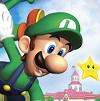 Super Mario 64 DS artwork