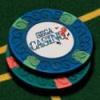 Sega Casino (XSX) game cover art