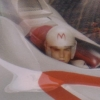 Speed Racer: The Videogame (DS) artwork