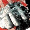 Tokyo Beat Down artwork