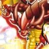 Treasure Gaust: Gaust Diver Crimson Red (XSX) game cover art