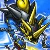 Treasure Gaust: Gaust Diver Deep Blue (XSX) game cover art
