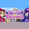 Wizard Defenders (XSX) game cover art