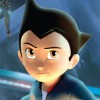 Astro Boy: The Video Game artwork