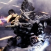 Armored Core: Last Raven Portable artwork