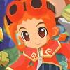 Gurumin: A Monstrous Adventure (PSP) artwork