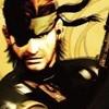 Metal Gear Solid: Portable Ops (PSP) artwork
