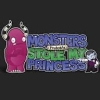 Monsters (Probably) Stole My Princess (XSX) game cover art