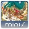 Prehistoric Isle (XSX) game cover art