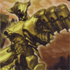 Rengoku II: The Stairway to H.E.A.V.E.N. artwork