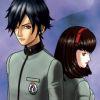 Shin Megami Tensei: Persona (PSP) artwork