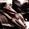 Armored Core 4 artwork