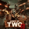 Army of Two: The 40th Day - Chapters of Deceit artwork