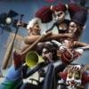 Bloody Good Time (Xbox 360) artwork