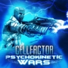 CellFactor: Psychokinetic Wars (XSX) game cover art