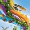 Create (XSX) game cover art
