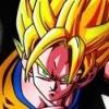 Dragon Ball Z: Burst Limit artwork