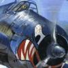 Damage Inc.: Pacific Squadron WWII artwork