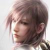 Final Fantasy XIII-2 artwork
