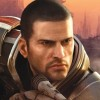 Mass Effect 2 artwork