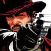 Red Dead Redemption artwork
