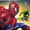 Spider-Man: Friend or Foe (Xbox 360) artwork