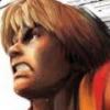 Street Fighter IV artwork