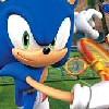 SEGA Superstars Tennis (Xbox 360) artwork