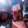 Transformers: War for Cybertron (Xbox 360) artwork