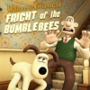 Wallace & Gromit's Grand Adventures: Episode 1 - Fright of the Bumblebees artwork