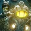 BioShock 2 (PlayStation 3) artwork
