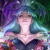 Darkstalkers Resurrection artwork
