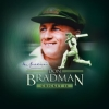 Don Bradman Cricket 14 (XSX) game cover art