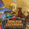 Dungeon Defenders (XSX) game cover art