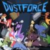Dustforce (XSX) game cover art