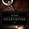 The Elder Scrolls V: Skyrim - Hearthfire (PlayStation 3) artwork