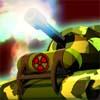 Heavy Weapon: Atomic Tank (PlayStation 3) artwork