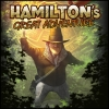 Hamilton's Great Adventure (XSX) game cover art