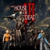 The House of the Dead III (XSX) game cover art