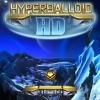 Hyperballoid HD (XSX) game cover art