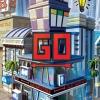 Monopoly Streets artwork