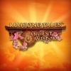 Mahjong Tales: Ancient Wisdom (XSX) game cover art