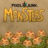 PixelJunk Monsters Encore artwork