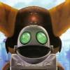 Ratchet & Clank Future: Tools of Destruction artwork