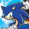 Sonic Adventure 2 (XSX) game cover art