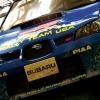 SEGA Rally Online Arcade (XSX) game cover art